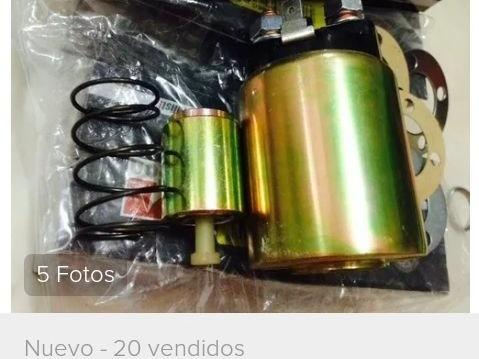 Automático De Arranque Para  Dogde Caliber/mazda 3/mazda 6