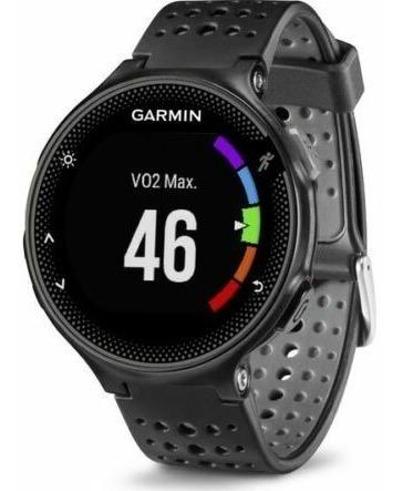 Relógio Garmin Forerunner 235 Com Bluetooth E Gps - Nf
