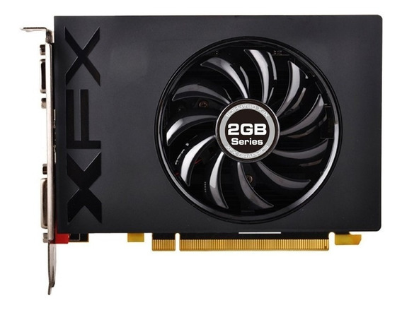 Tarjeta De Video Amd Radeon R7 240 Core Edition 2gb
