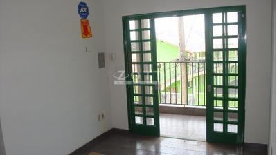 Sala Comercial Para Locação, Vila Santa Isabel, Campinas - Sa0002. - Sa0002