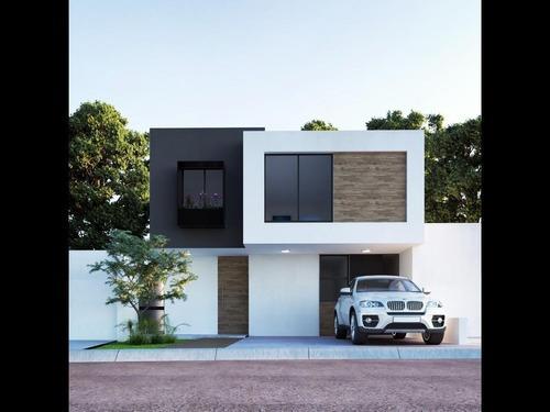 Preventa Hermosa Residencia Fraccionamiento Elite 3 Habitaciones.