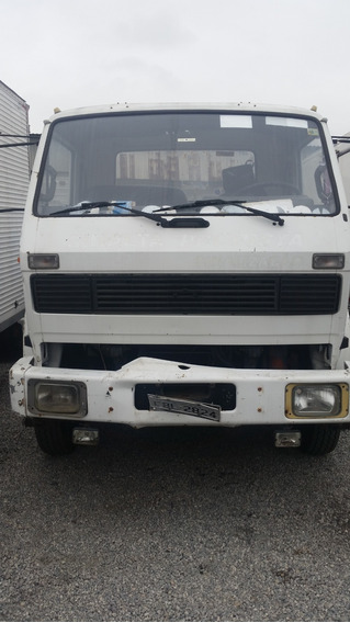 Vw 14150 Toco Ou Truck 1995