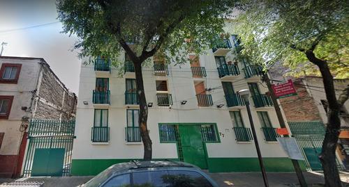 Imagen 1 de 7 de Bonito Departamento En Cuauhtémoc. Cl