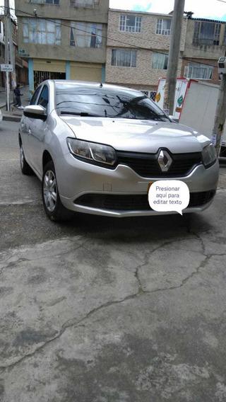 Renault 2018, Gris