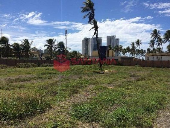 Terreno Plano Em Pituaçu Para Locação. - 93150160