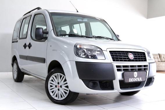 Fiat Doblò Essence 1.8 7l-2018/2019