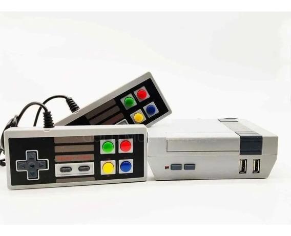 Mini Video Game Retro 3000 Jogos - 2 Controles - Eony