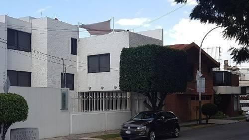 Casa En Renta Hacienda De Echegaray, Naucalpan