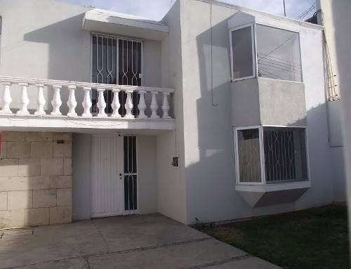 Amplia Casa En Renta En Panorama