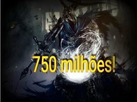 Dark Souls Remastered: Pack 750milhões De Almas + Itens(ps4)