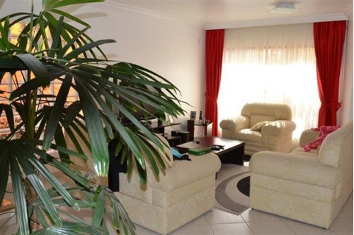 Excelente Casa Vila Gustavo 227m²  - Mi73268