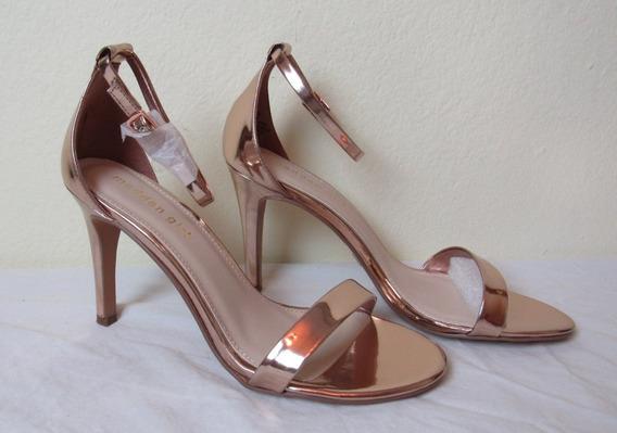 Zapatos De Tacon Madden Girl Ava Rose No. 7 Mx
