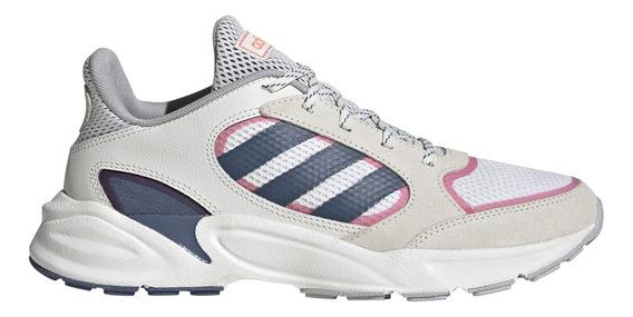 Zapatillas adidas Running 90s Valasion Mujer Cr/gr