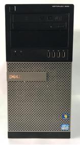 Desktop Dell Optiplex 990 Intel Core I7 8 Gb De Ram 240 Gb