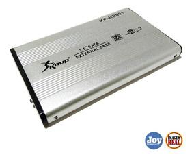 Case Hd Externo 2.5 Usb Capacidade 4 Tb Knup - Kp-hd001