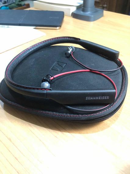 Fone De Ouvido Bluetooth Sennheiser M2 Iebt
