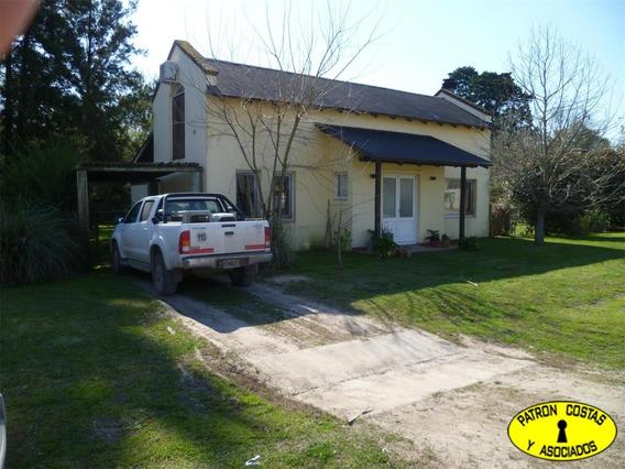 1944hp-venta Casa Barrio Cerrado Arroyo Dulce Lujan