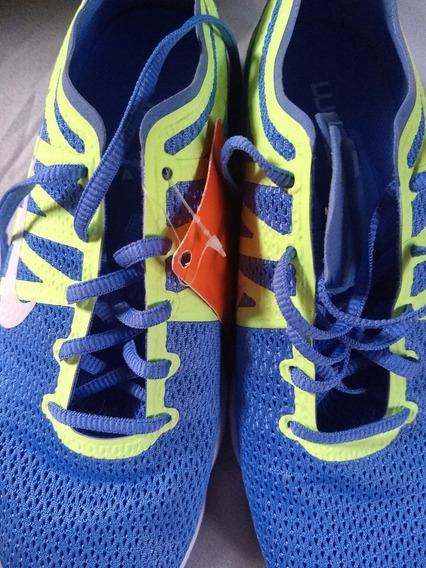 Zapatillas Deportivas Nike Número 39 .