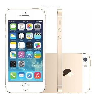 iPhone 5s 32gb + iPhone 5s 16gb +carregador +capa + Película