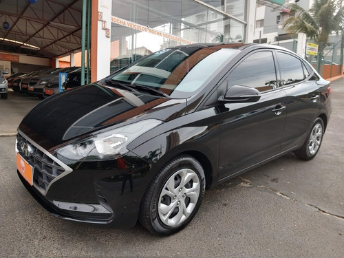 Hyundai Hb 20 Sedan 1.0 12v 4p Flex Vision