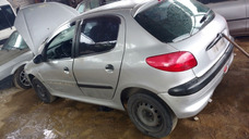 Sucata Peugeot 206 Selection 1.0 16v