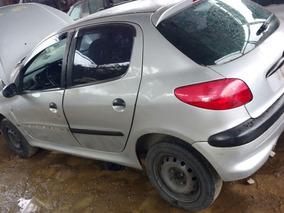 Sucata Peugeot 206 Selection 1.0 16v