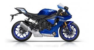 Funda Cubre Moto Yamaha Yzf-r1 Con Bordado