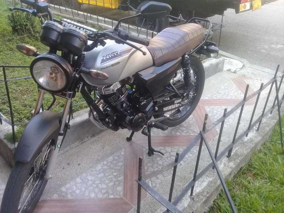 Nkd 125 Metal