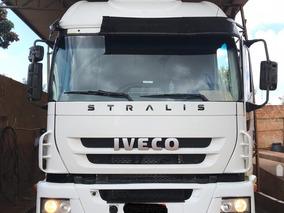 Iveco Stralis Nr380= P360 Volvo380 Fh400 G380 Mb2035 Mb2038