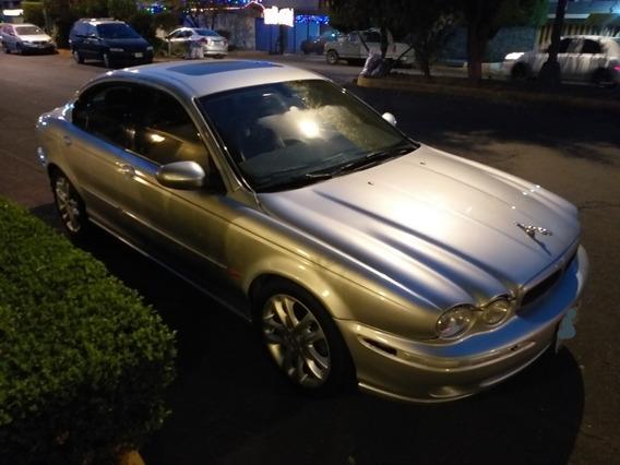 Jaguar X-type X-type