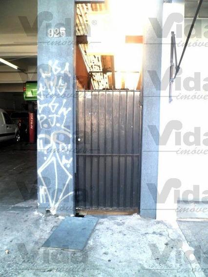 Casa Comercial Para Locação Em Pestana - Osasco - 26720