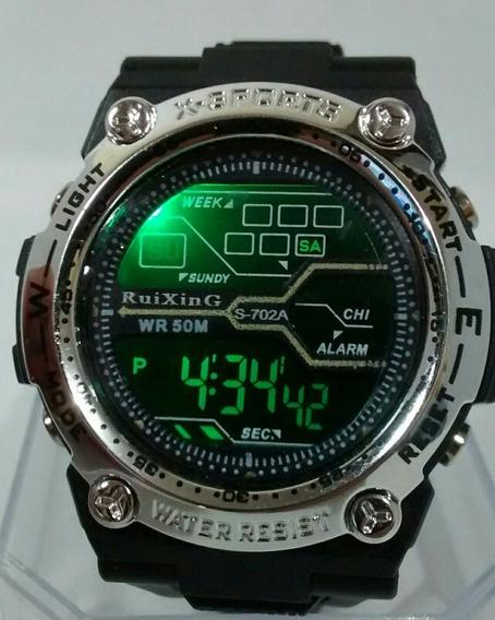 Relógio Digital Unissex Sport Barato