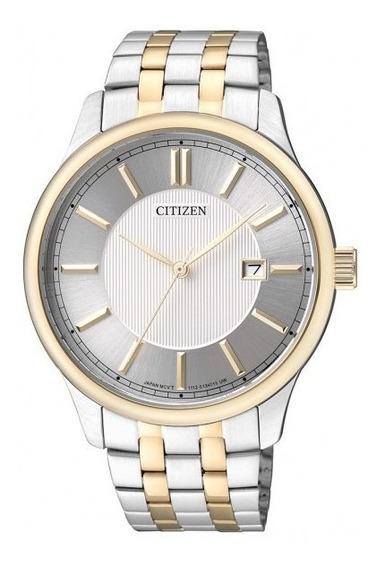 Reloj Original Caballero Marca Citizen Modelo C060533