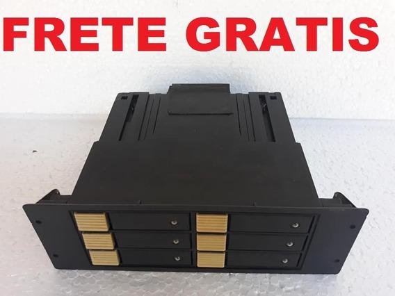 Porta Fita Cassete K7 Omega Suprema Original Gm