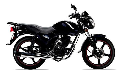 Yumbo Classic Iii 125 - Moped