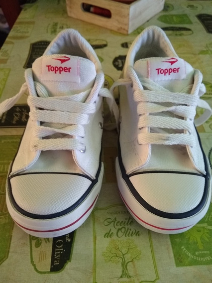 Zapatillas Topper Niño