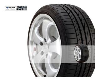 Combo 2u 255/35 R18 Potenza Re050a Runflat Rft Bridgestone