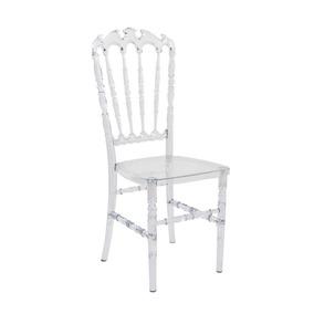 Cadeira De Jantar Royal Cristal