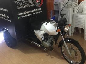 Motocar Honda Titam Cargo Baú Fechado
