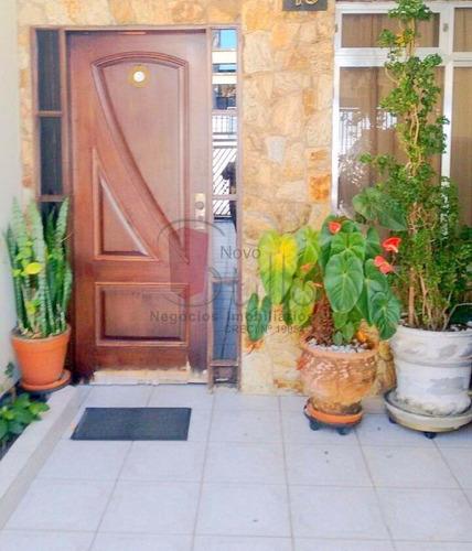 Imagem 1 de 14 de Casa - Vila Guilhermina - Ref: 4376 - V-4376