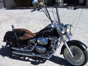 Moto Vento V Thunder 250cc
