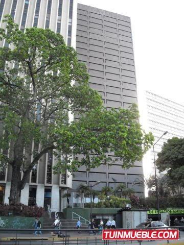 Oficina En Alquiler Los Palos Grandes 16-17699