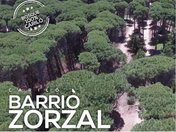 Lote En Barrio Cerrado Y Exclusivo El Zorzal - Carilo