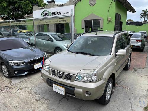 Nissan X-trail 2011 2.5 X Ltd
