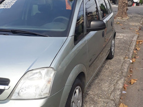 Gm- Meriva Joy 1.8 Flex 05/06 Completo
