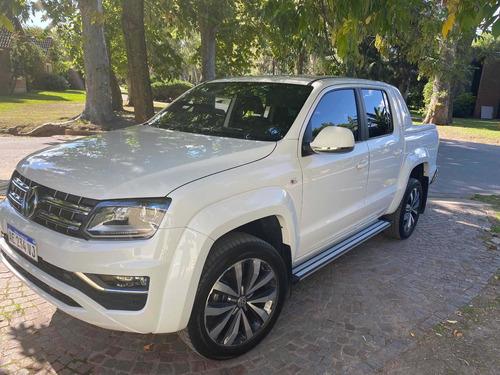 Volkswagen Amarok 3.0 V6 Extreme 2020