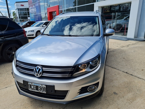 Volkswagen Tiguan 2.0 Sport & Style Tsi 200cv Tiptronic 2012