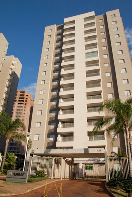 Aluga- Se Apartamento Nova Aliança Sul