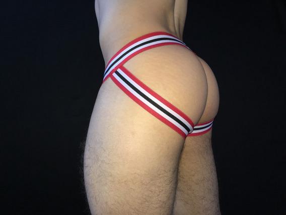 Suspensorio De Hombre / Jockstrap De Calidad Fenix Fit