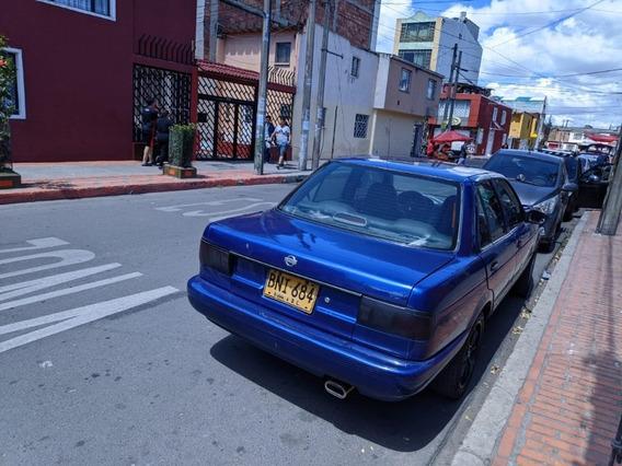 Nissan Sentra 2002. 1600 Cc, Perfecto Estado